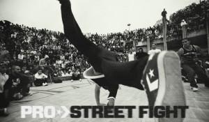 Converse Pro Streets